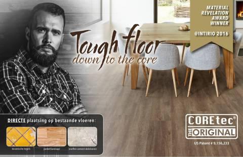 Afbeeldingsresultaat voor coretec vloeren
